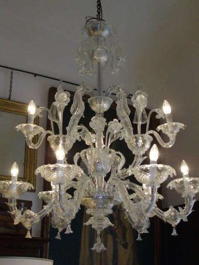 Stunning Lampadari Di Murano Prezzi Photos - Ameripest.us ...